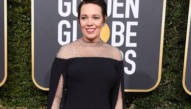 The Oscars: Olivia Coleman aims for glory but it could be a