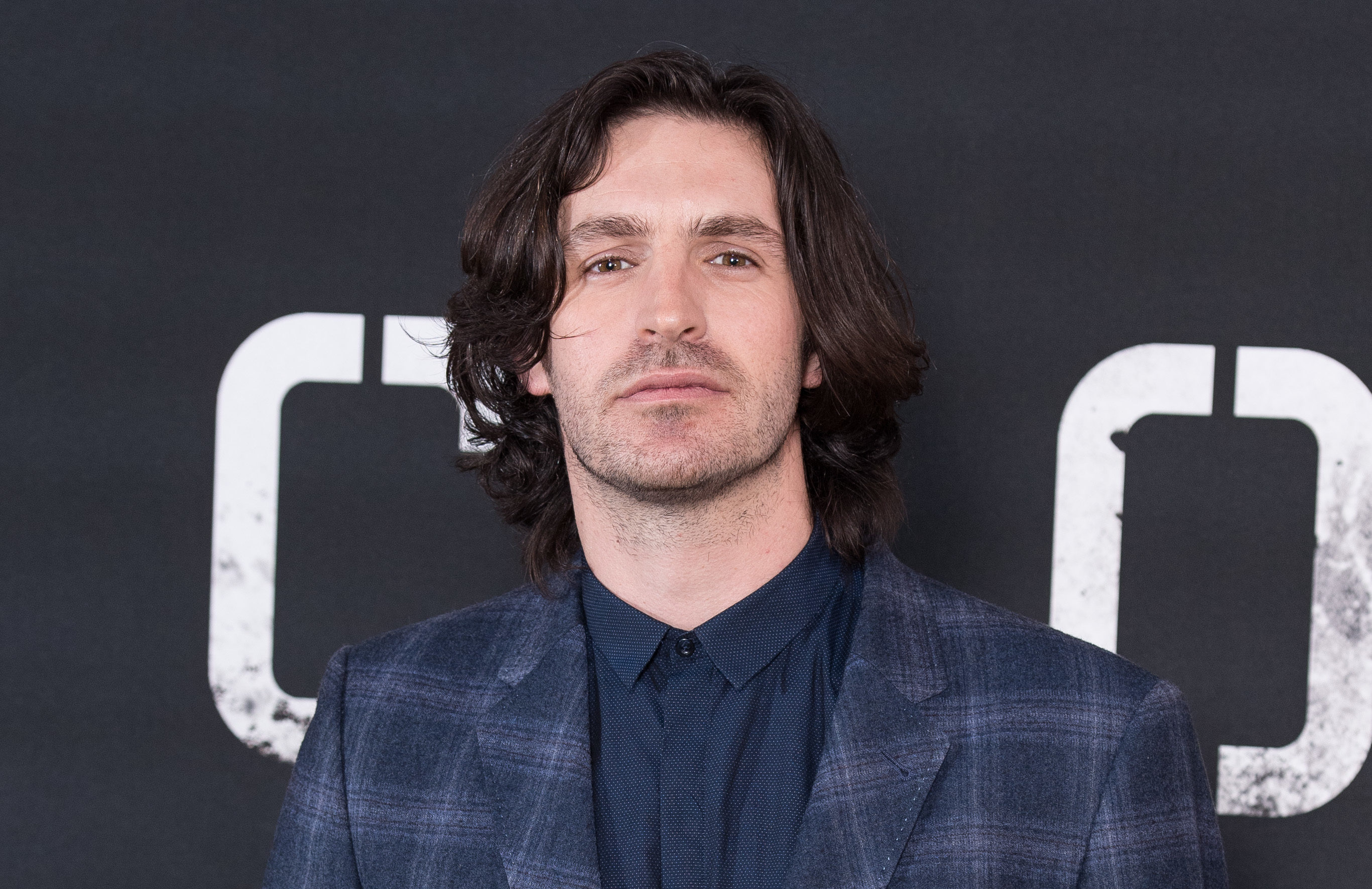 Eoin Macken (Jeff Spicer/Getty Images)