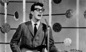 Buddy Holly (Michael Ochs Archives/Getty Images)