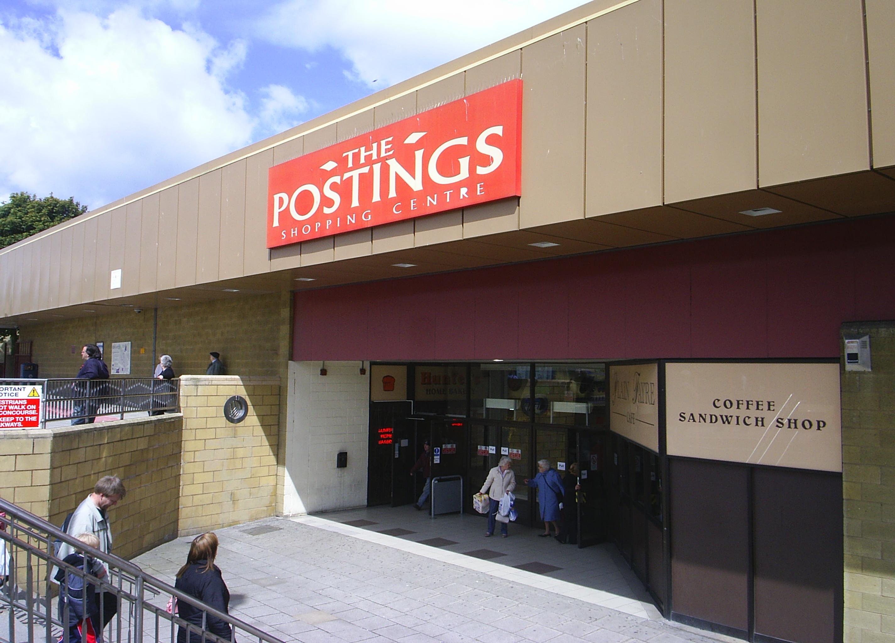 The Postings