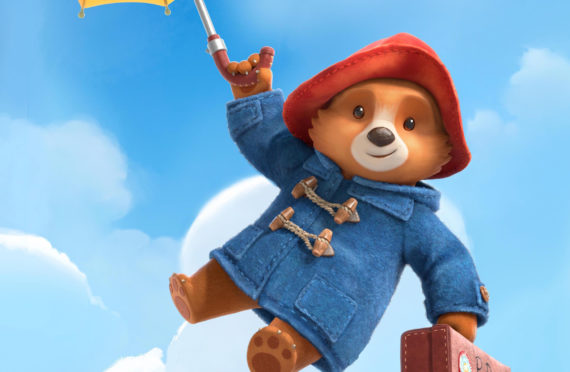 Paddington Bear in the new look animation series (STUDIOCANAL / Nickelodeon /PA Wire)