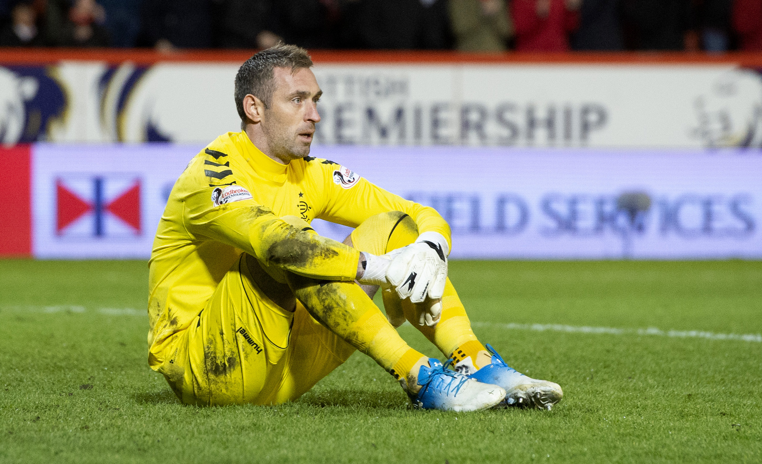 Allan McGregor (SNS Group)