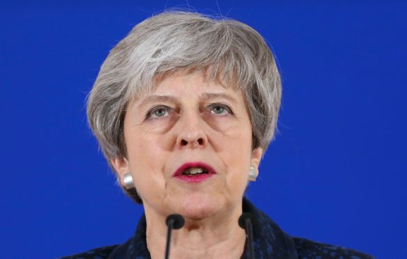 No-deal Brexit increasingly likely, says Brussels
