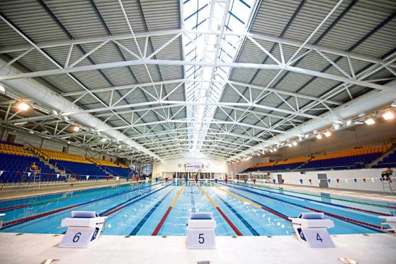 Public Swimming Pools In Glasgow City Centre Best Foto