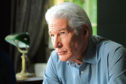 Richard Gere in BBC's Mother Father Son
