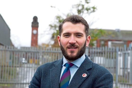 MP Paul Sweeney.