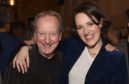 Fleabag's Bill Paterson and Phoebe Waller-Bridge
