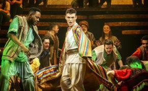 Jaymi Hensley as Joseph