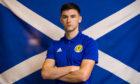 Scotland's Kieran Tierney