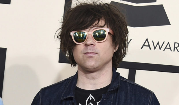 Ryan Adams cancels Dublin gigs in wake of emotional abuse allegations