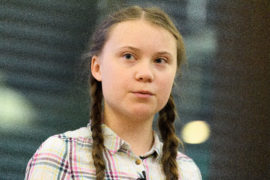 Greta Thunberg named as Today programme guest editor
