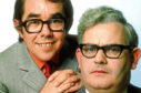 The Two Ronnies, 1971