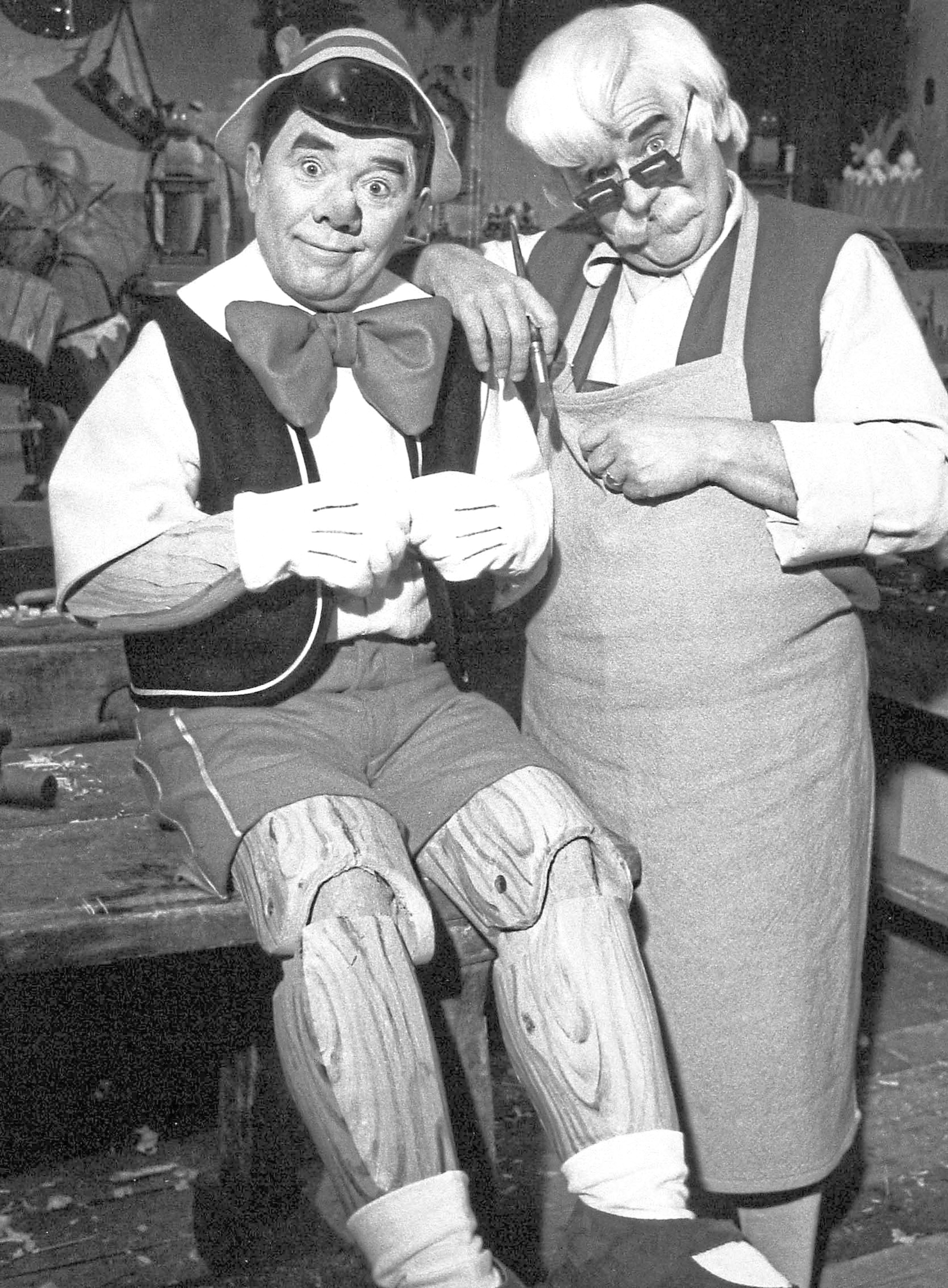 Remembering the Two Ronnies, part two: Parody was no