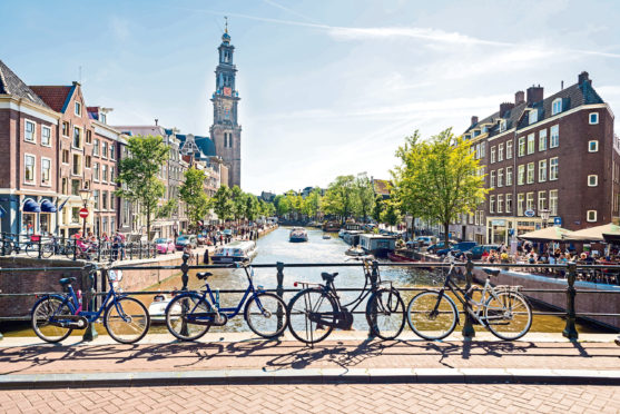 Travel: How to spend 48 hours in Dutch delight Amsterdam