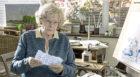 Dame Judi Dench plays Joan Stanley in new film, Red Joan.