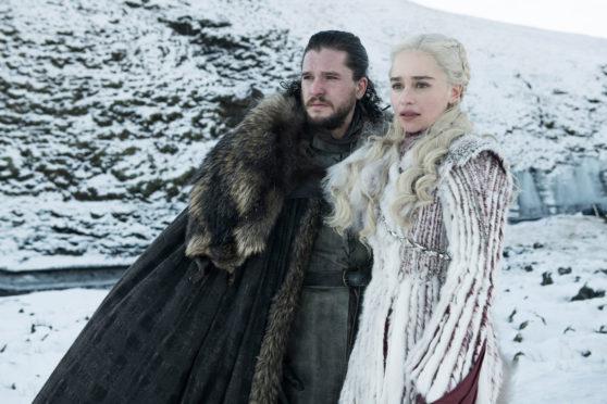 What fate will meet Jon Snow and Daenerys Targaryen?