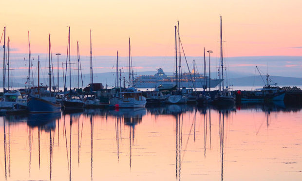 """SPONSORED: Why Orkney is """"cruise capital of the UK"""" by Cruise Orkney"""