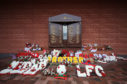 A permanent memorial at Anfield to the victims of Hillsborough has been a focal point for fans of all clubs for many years