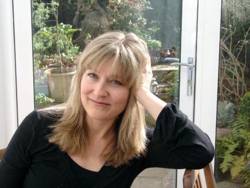 Mel McGrath