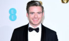 Richard Madden, who has been named as one of the world's most influential people