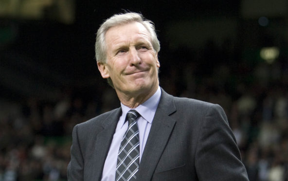 Billy McNeill in 2007