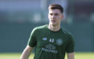 Celtic's Kieran Tierney