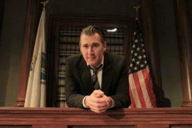 Ian in The Verdict