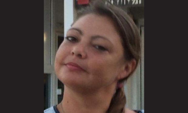 Tragic hotel worker Julie Pearson.