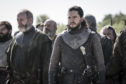 Game of Thrones series finale airs on Sunday 18 May.
