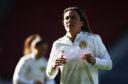 Scotland captain Rachel Corsie