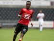 Rennes defender Edson Mexer was linked with a move to Rangers