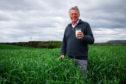 Gordon Rennie believes oats offer huge potential