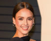 Actress Jessica Alba, founder of Honest, an ethical beauty brand.