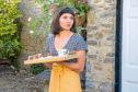 Ruby Bentall in Midsomer Murders.