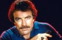 Tom in Magnum PI, 1980