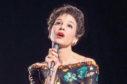 Renee Zelwegger as Judy Garland