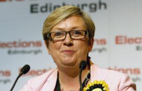 SNP MP Joanna Cherry QC