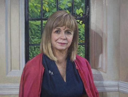 Scots in the frame at prestigious exhibition