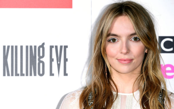 Killing Eve star Jodie Comer