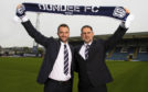 Dundee FC Managing Director John Nelms announces James McPake as the club's new Manager.