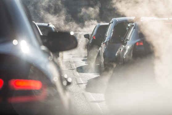 Every organ in our bodies is being damaged by poisonous fumes from air pollution, according to experts - Sunday Post