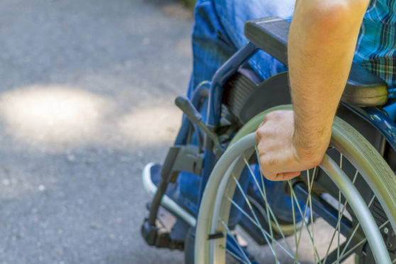 Disabled people facing longer waits for suitable homes, new figures suggest - Sunday Post