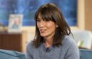 Condition your hair before shampoo is applied to get smooth and shiny locks like Davina McCall