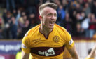 Motherwell's David Turnbull