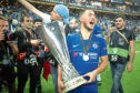Eden Hazard lit up the Europa League Final for Chelsea and will be tough for Scotland to contain