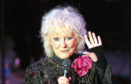 Petula Clark still loves performing
