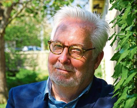 Gordon Kerr.