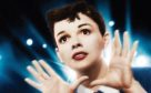 Judy Garland in 1954's A Star Is Born