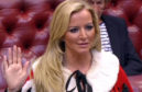 Baroness Mone has spoken four times since being ennobled in 2015