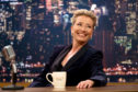 Dame Emma Thompson as Katherine Newbury in Late Night
